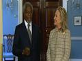 "News video: Annan: Syria Is a ""real, Real Challenge"""